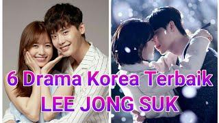 Video 6 Drama Terbaik Lee Jong Suk download MP3, 3GP, MP4, WEBM, AVI, FLV April 2018