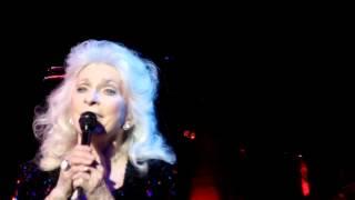 Judy Collins 2015 Saban Concert - Amazing Grace Live