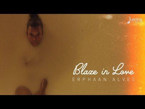 """Erphaan Alves - Blaze In Love (Official Dance Video) """"2019 Soca"""" [HD]"""