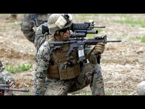 Marine Corps consider changing slogan