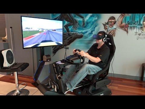 Virtual Adventures at Florida Mall Orlando Florida