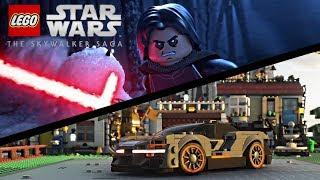 Lego Surprises Us At E3 2019!