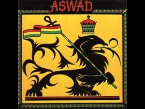 aswad-back to africa