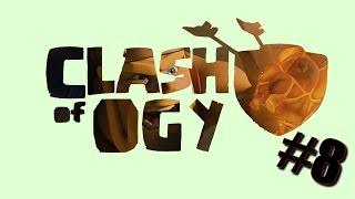 Clash of Clans ( Český Let's Play ) #8 - Jak pouštět Easy War?
