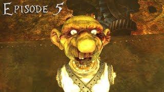 Alice : Retour au Pays de la Folie - Episode 5 : Rencontre avec le Chapelier !