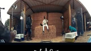 Black M - La nuit porte conseil - 360° Making-of