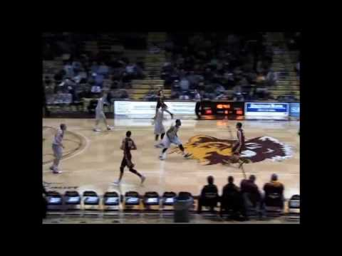 University of Sioux Falls vs  Northern State 15-16