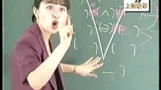 林曉萍KK音標自然發音教學試看光碟片段