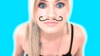 HOT MUSTACHE GIRLS! Ask iJ | iJustine