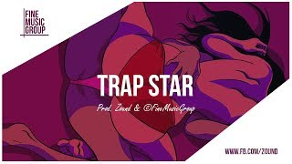 """[SOLD OUT] """"Trap Star"""" - RnB Smooth Trap Soul Instrumental"""