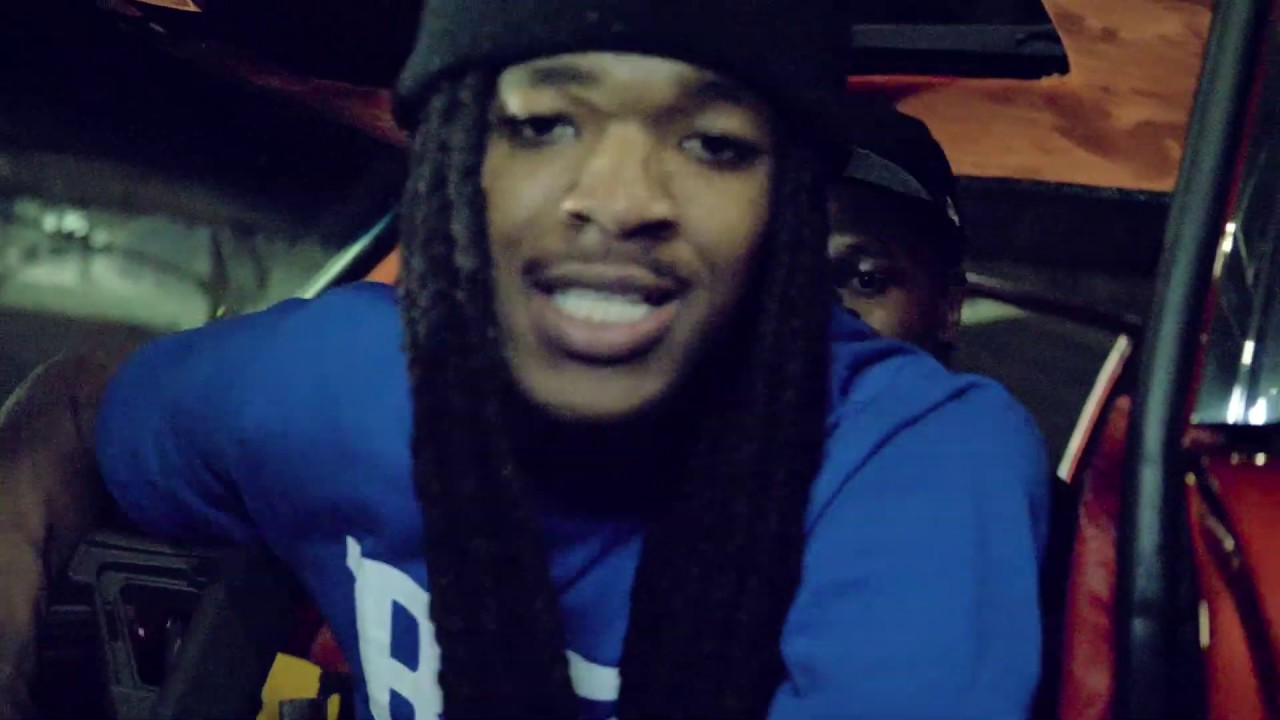 Quell7x's  - Gang In Here Official  Music Video
