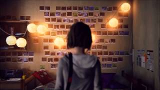 "Life is Strange - Syd Matters - ""Obstacles"" + LYRICS (Trailer Song & Credits theme)"