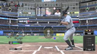 MLB 14 The Show (PS4) Road To The Show Ep. 26 | My New Role