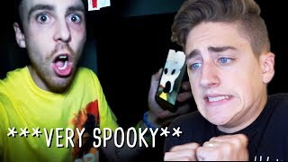 The Worst Fake Spooky Videos *3 AM CHALLENGE GONE WRONG*