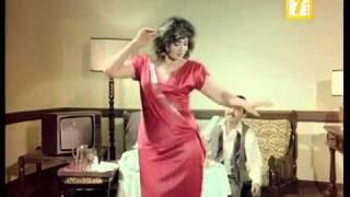 المقطع الفاضح المحدوف من الفلم  رقص ليلى علوى