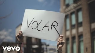 Alvaro Soler - Volar (Lyric Video)