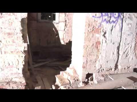 URBEX UK: St Crispin's Mental Asylum In Northampton
