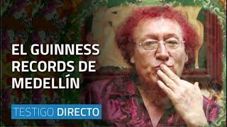 El guinness records de Medellín - Testigo Directo HD