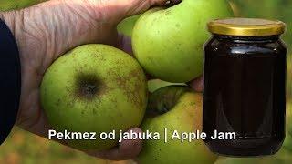 Pekmez od jabuka Apple Jam 4K