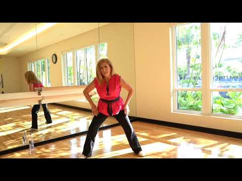 Your Daily Dose Of Vitamin Chi - Tai Chi Exercises