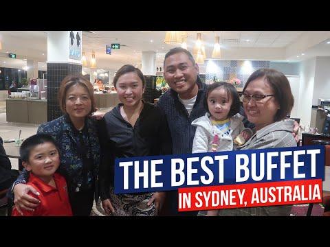 Best Buffet In Sydney | East West Buffet