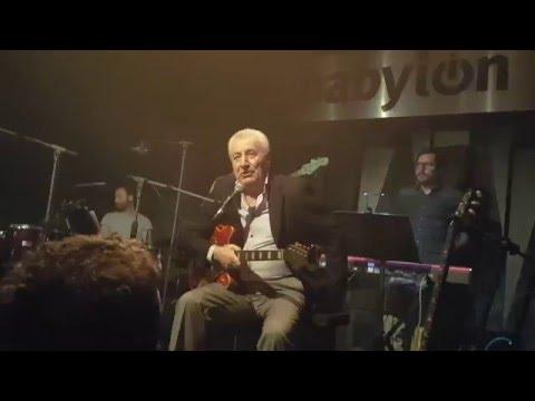 Mustafa Özkent ve Belçika Orkestrası - Üsküdara Giderken (09.03 - Babylon Bomonti)