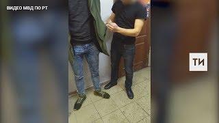 Четверым юношам из Нижнекамска грозит до 15 лет колонии за торговлю наркотиками
