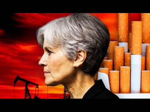 Jill Stein Responds to The Daily Beast's Smear Attempt—Crushes Them!