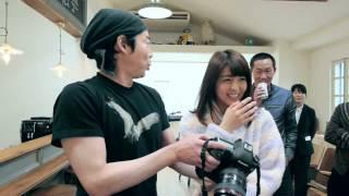 タレント・今田耕司さんが気になる美女をみずから撮影、インタビューす...