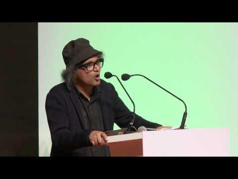 RedInk 2017: Rajkamal Jha and Vinod Dua - award acceptance speeches