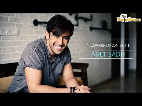 In Conversation With | Amit Sadh | PeepingMoon