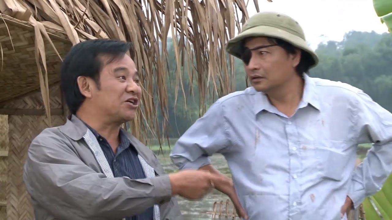 Chó Cùn Cắn Dậu Full HD | Phim Hài Tết