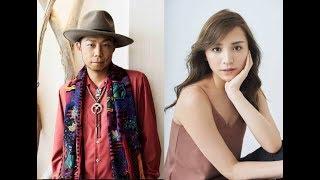 第1子を出産したEXILE USAの妻・杉ありさ(右) EXILEのUSA(42)の妻で...