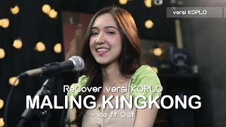 Download Lagu MALING KINGKONG LAGU THAILAND versi KOPLO (Cover By Ice x Oat) mp3