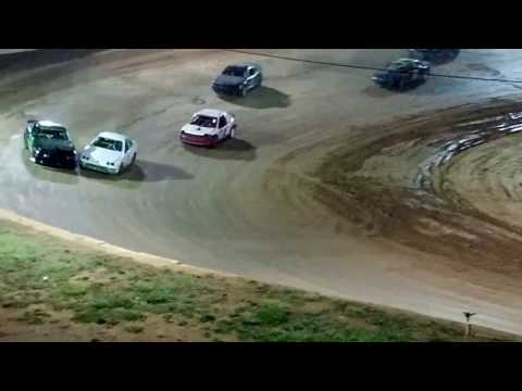 Front Wheel Drive Easter Feature @ Wartburg Speedway (4-15-17)