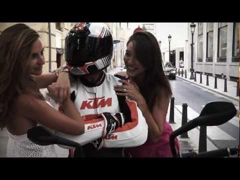 KTM 690 Duke 2012 - Promotion Video - Wer braucht die Duke?