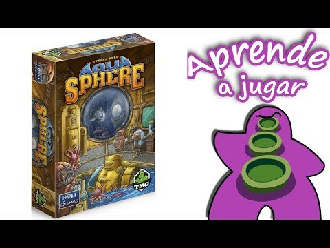 aquasphere---cómo-se-juega---reseña---juego-de-mesa