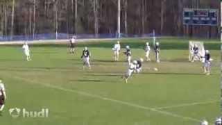 Evan Tyler Sophomore Highlight 2013