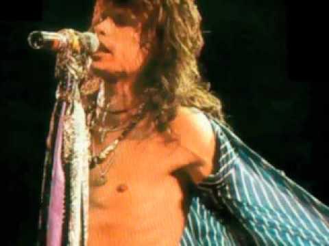 Uncle Salty-Aerosmith