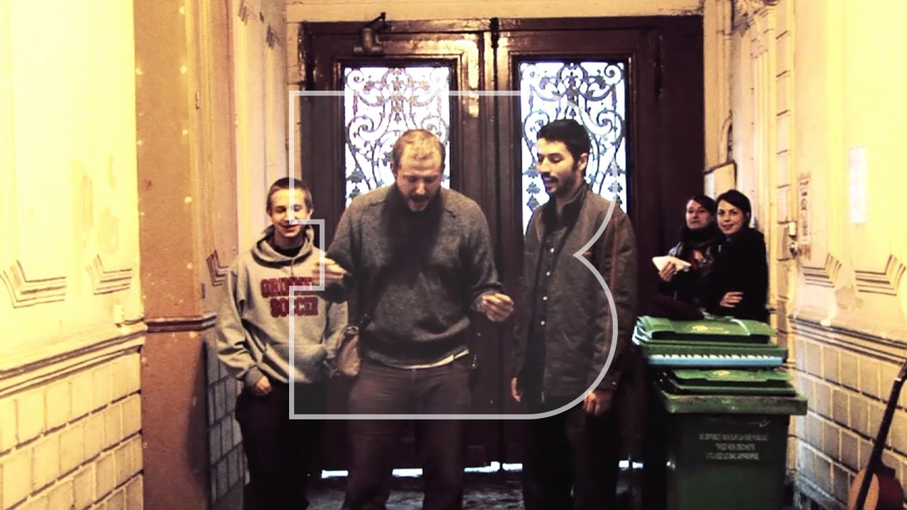 Download Bon Iver - For Emma, Forever Ago | A Take Away Show