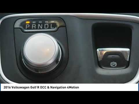 2016 Volkswagen Golf R 2016 Volkswagen Golf R DCC & Navigation 4Motion FOR SALE in Corona, CA VP3389