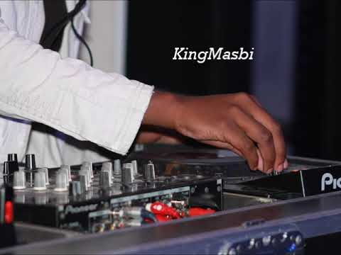 South African House Music Mix (Radio Edition) by KingMasbi @UWC