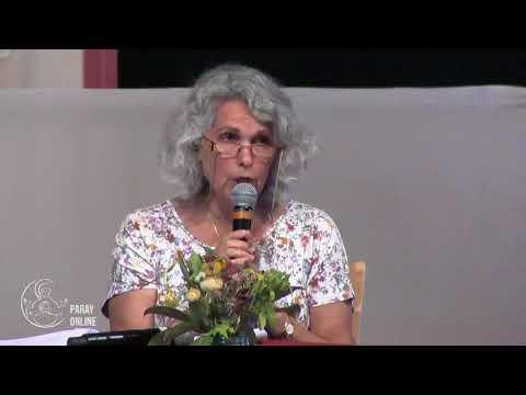 Enseignement de Pascal et Marie Odile Dumont - 13 août