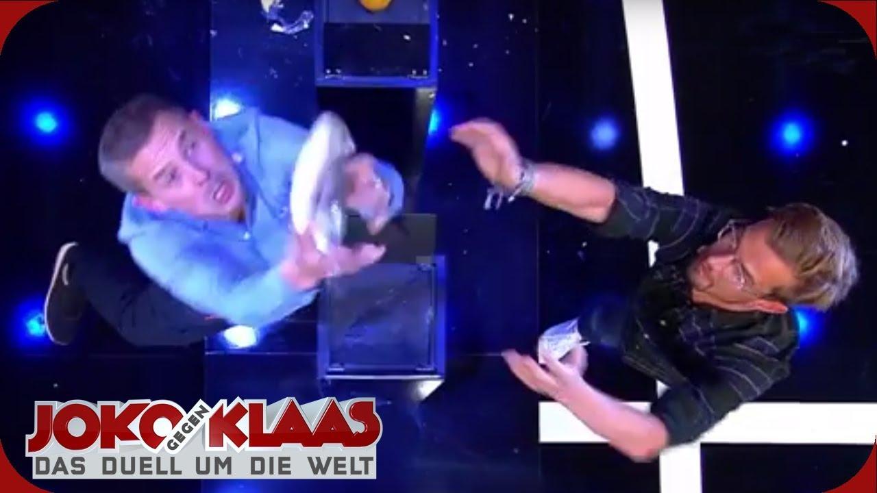 Studiospiel Polen Schnappalot 20 Joko Gegen Klaas Das Duell