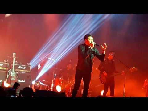 PAPINKA (Dirimu Bukan Untukku) konser bareng (Dadali & Via Vallen)  Live In Hongkong