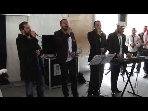 Groupe Al Amal au Bourget #2