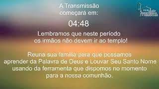 Live IPH 02/08/2020 - Escola bíblica dominical