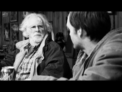 Nebraska Trailer 2013 Alexander Payne & Bruce Dern Movie - Official HD