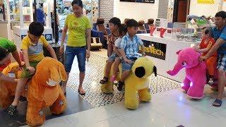 Trò Chơi Bài Hát Vần Thơ Vần Ơm ❤ ChiChi TV ToysReview ❤ Đồ Chơi Trẻ Em Bé Vui Siêu Thị