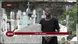 REGARD SOCIAL (NÉ SANS APPAREIL GÉNITAL) EQUINOXE TV DU 19 AVRIL 2018